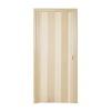 Дверь-гармошка дуб белёный Стиль ширина до 114 см