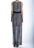 Платье длинное ATOS LOMBARDINI