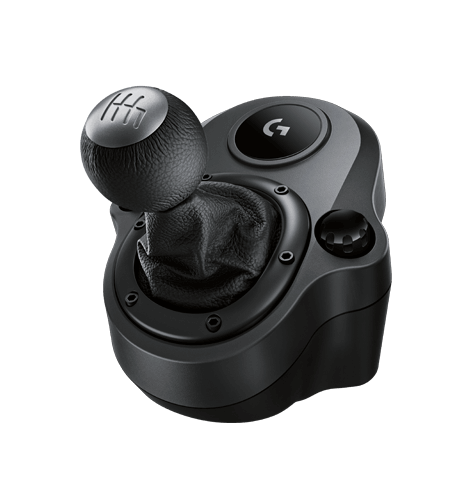 LOGITECH G Driving Force Shifter
