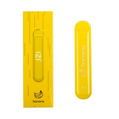 Одноразовая электронная сигарета IZI Banan (Банан)