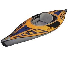 Day Touring Advancedframe® sport inflatable kayak, single