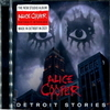 Alice Cooper / Detroit Stories (CD)