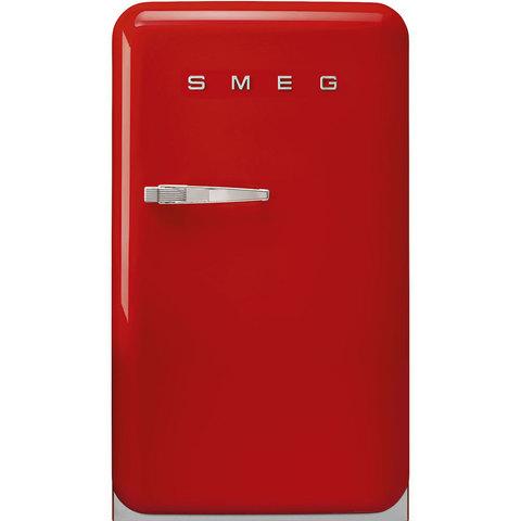 Компактный холодильник Smeg FAB10RRD5