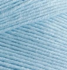 40 (Голубой)