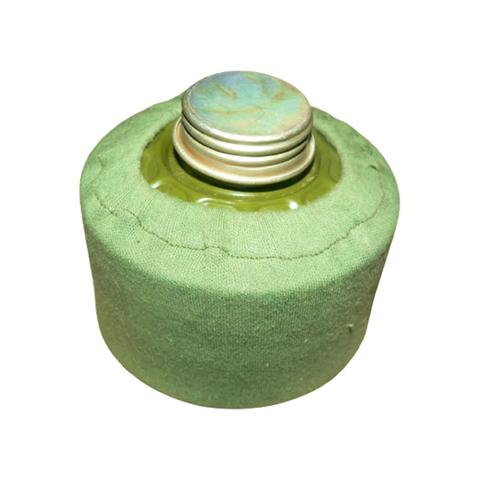 Чехол гидрофобный на фильтр противогаза