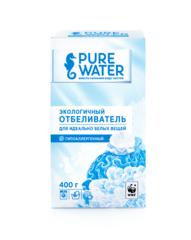 Экологичный отбеливатель Pure Water 400 гр (PURE WATER)