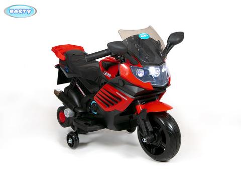 Электромотоцикл  BARTY М009А красный