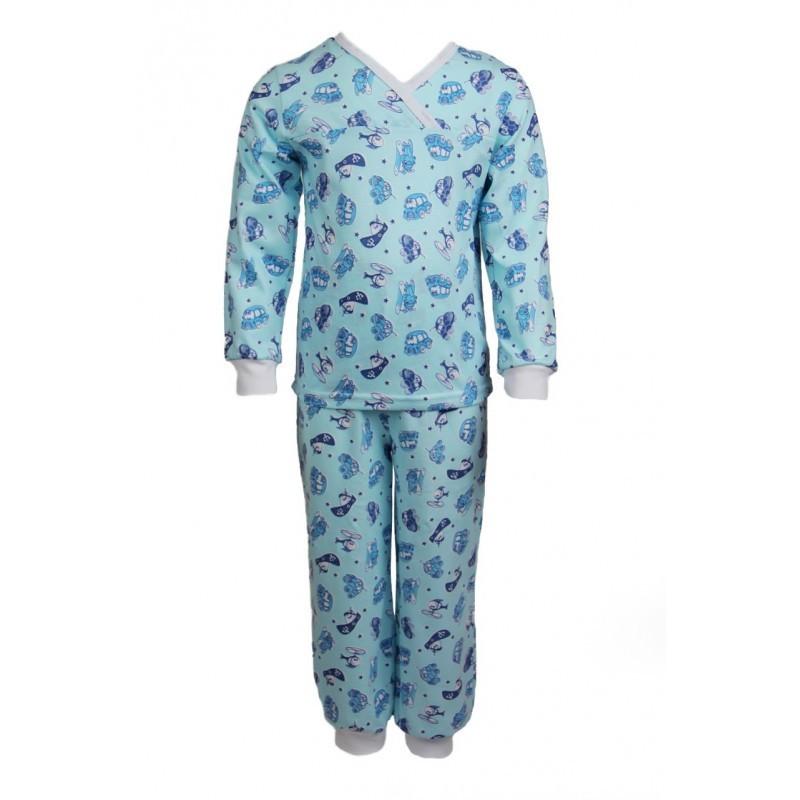 Пижама Кулирка ПЖ010