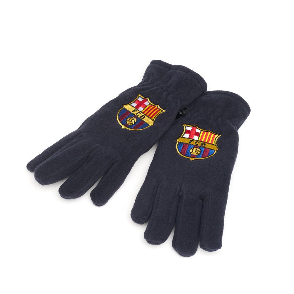 Перчатки Барселона (подростковые)