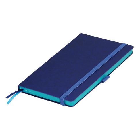 Ежедневник недатированный - Portobello Blue ocean, синий А5