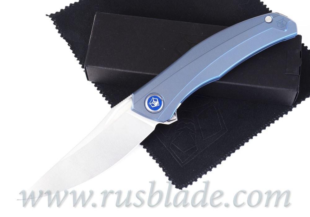 Shirogorov Quantum Blue M390