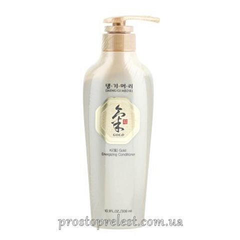 Daeng Gi Meo Ri Ki Gold Energizing Conditioner - Профілактика випадіння кондиціонер