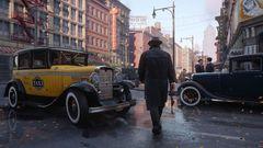 Mafia: Definitive Edition PS4 | PS5