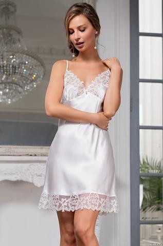 Короткая сорочка Mia Amore 3551 (70% нат.шелк)