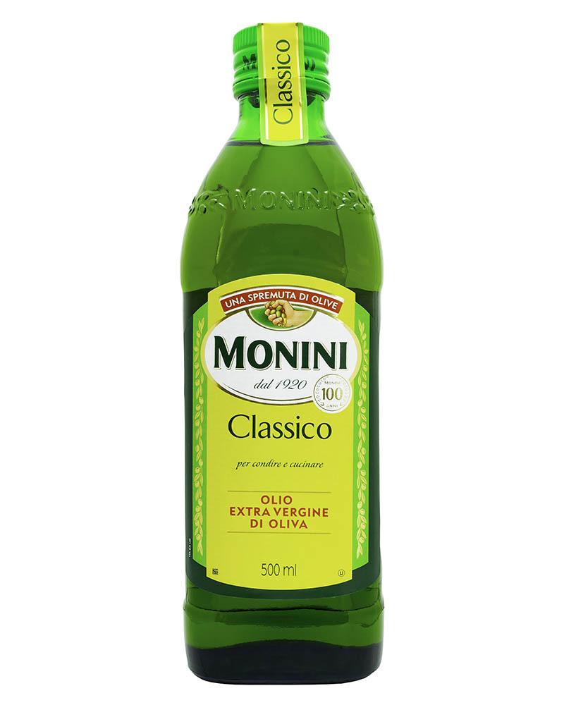 Масло оливковое Monini Экстра Вирджин Классико 0.5л