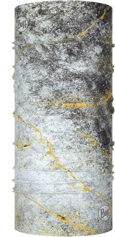Бандана-труба летняя Buff CoolNet Metal Grey фото 1