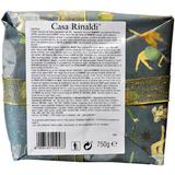 Кулич Классический Casa Rinaldi Piter Pen упакован вручную, 750г