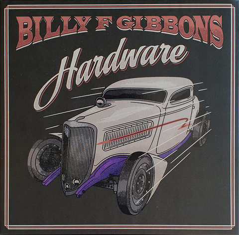 GIBBONS, BILLY: Hardware