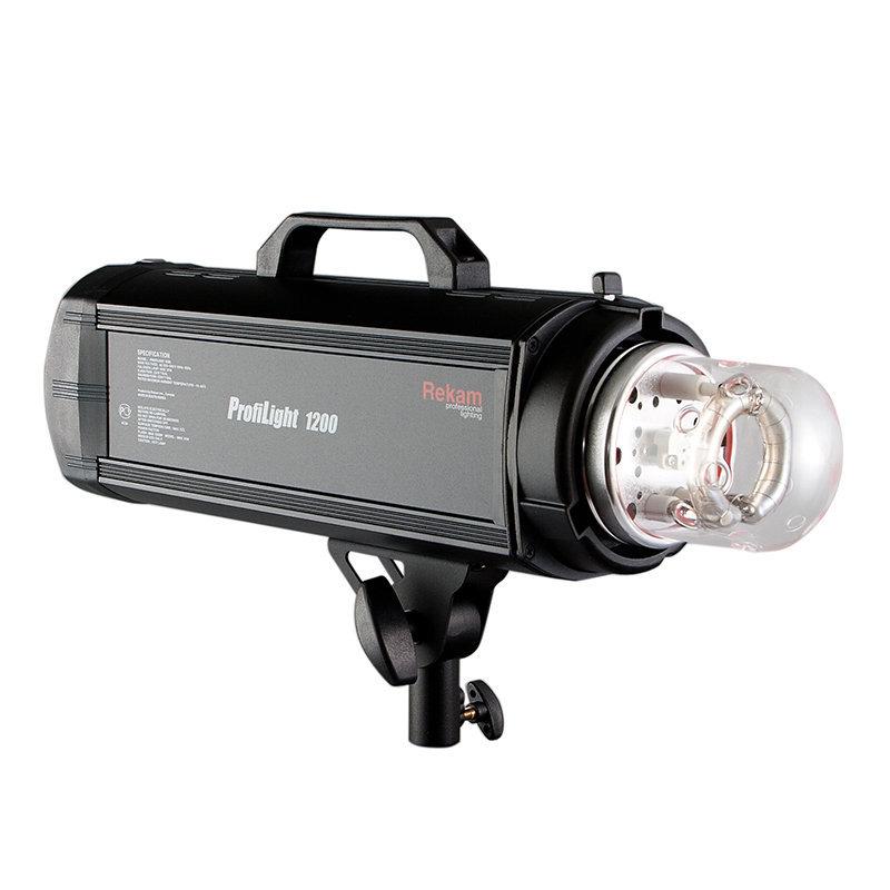 Rekam ProfiLight 1200 SB Kit