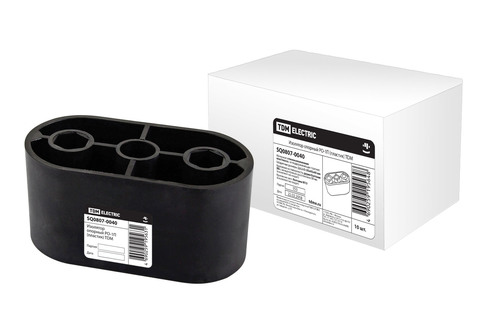 Изолятор опорный РО-1П (пластик) TDM