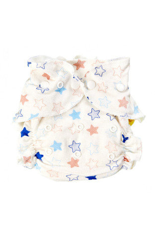 Подгузник ночной CLASSIC STARS