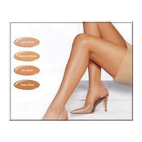 Автозагар-крем Sally Hansen Airbrush Legs Light 118ml