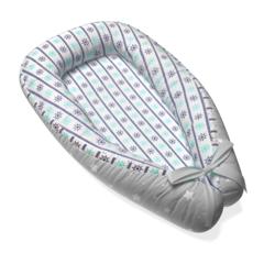 Farla. Кокон-гнездо для младенца Nest Морской сон вид 6