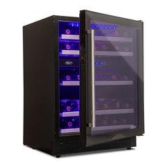 Винный шкаф Cold Vine C44-KBT2 фото