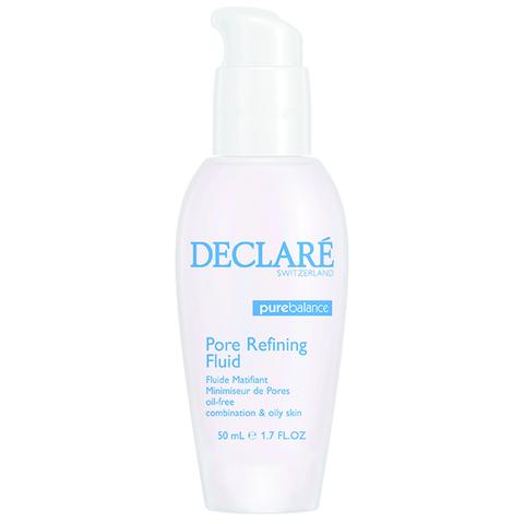 GENOSYS | Интенсивное средство, нормализующее жирность кожи / Sebum Reducing & Pore Refining Fluid oil-free, (50 мл)