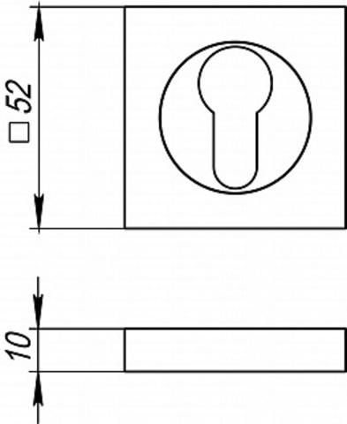 ET KM SN/CP-3 Схема