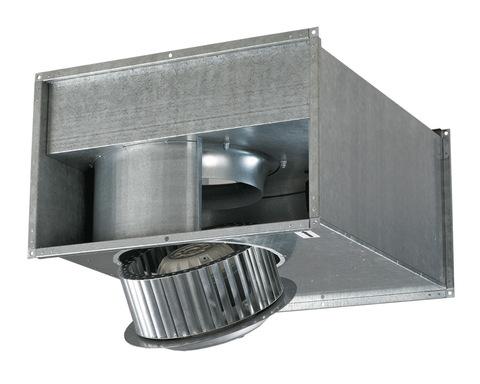 Вентилятор VCP 40-20/20-GQ/4D 380В канальный, прямоугольный