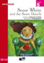 Snow White And The Seven Dwarfs (Engl)