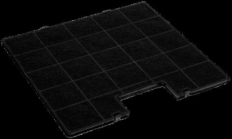 Угольный фильтр Kuppersberg KFP R (для RAMZ 90), 1 шт.