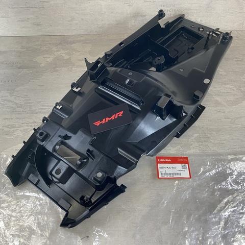 Пластик задний нижний CBR600 2013-2017 80105-MJC-A01 аналог 80105-MJC-A00