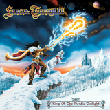 Luca Turilli / King Of The Nordic Twilight - The Ancient Forest Of Elves (RU)(CD)
