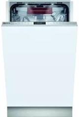Встраиваемая посудомоечная машина 45см. Neff S889ZMX60R Класс A-A-A , уровень шума 44 дБ фото