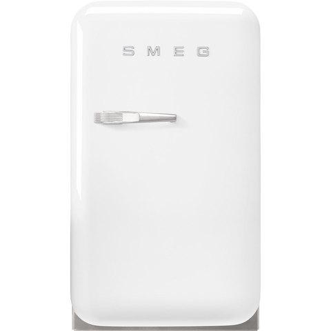 Компактный холодильник Smeg FAB5RWH5