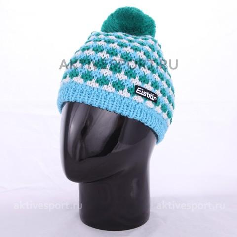 Картинка шапка Eisbar fidel pompon 892 - 1