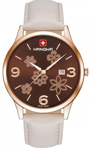 Часы женские Hanowa 16-4085.09.005 Spring
