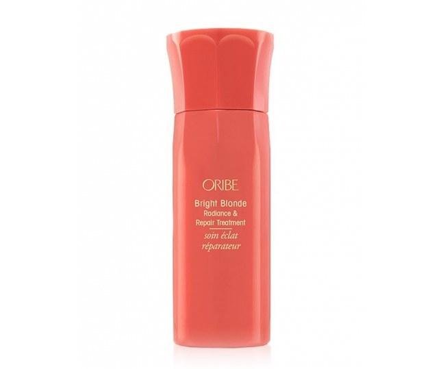 Сыворотка для волос ORIBE Bright Blonde Radiance & Repair Treatment 125
