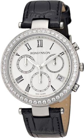 Наручные часы Romanson RL6A02HLW(WH)