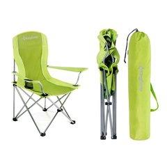 Кресло кемпинговое Kingcamp Arms Chair (84Х50Х96) зеленый - 2