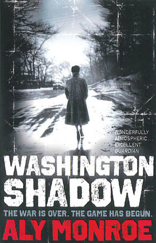 9780719520938 - Washington Shadow