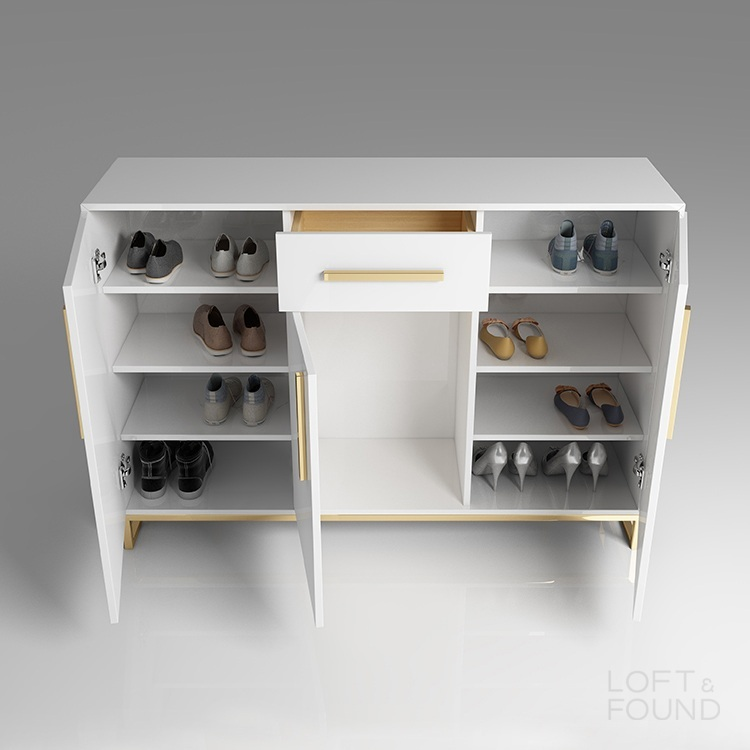 Обувной шкаф Yuntu