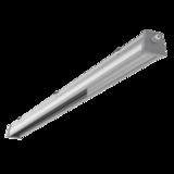 Линейный промышленный аварийный светодиодный светильник Iron GL EM 1500 IP67 Varton