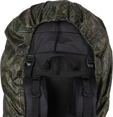 Чехол от дождя на рюкзак Сплав 40-60 л цифровая флора - 2