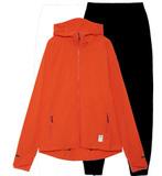 Элитный беговой костюм Gri Джеди 3.0 оранжевый