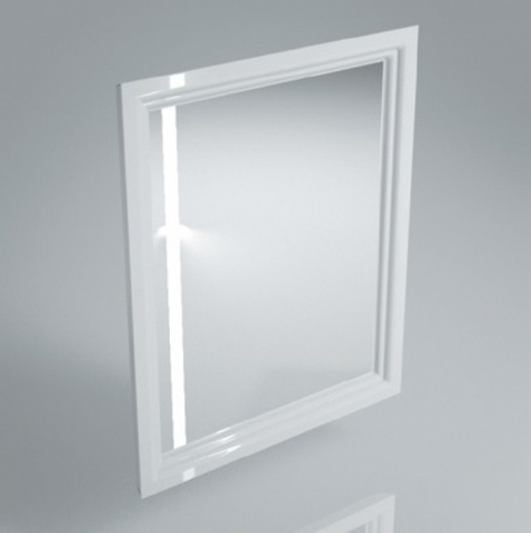 Зеркало с подсветкой Kerama Marazzi Pompei 60 белый