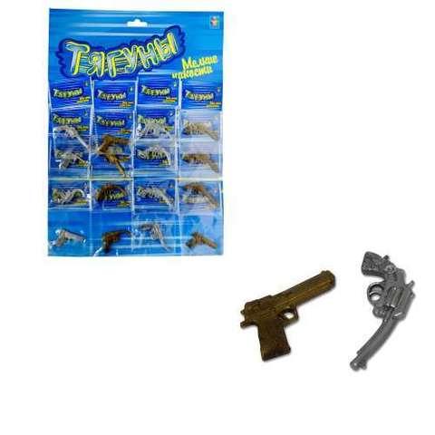 Тягун пистолет 4 см
