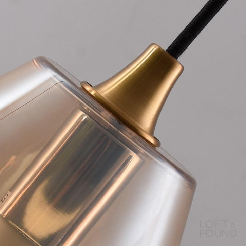 Подвесной светильник Vigo Lampatron style